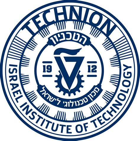 Technion Israel Institute Of Technology Mba Tuition by Technion Israel Institute Of Technology