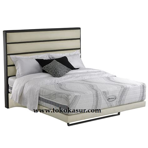 Simmons Bed Satu Set Ultima 200x200 simmons bed