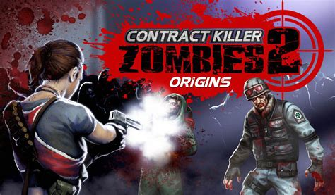 contract killer 2 apk free contract killer zombies 2 android free