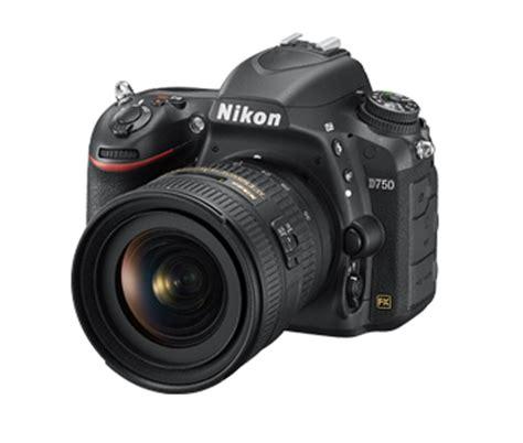 nikon d750   dslr camera   body, specs, kits & accessories