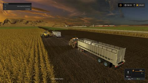 Ls California by California Central Valley V 1 Beta Ls 2017 Farming