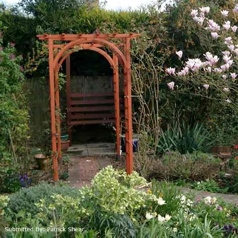 Garden Arch For Sale Nz Ellister Fuschia Arch On Sale Fast Delivery
