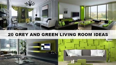 Green And Gray Curtains Ideas Interior Design Living Room Designs 88designbox