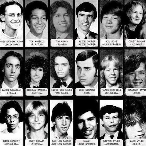 year book pictures gawker thread unearths high school yearbook photos of