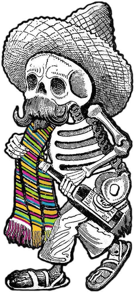 Imagenes De Calaveras Revolucionarias | la grilla del sur noticias calaveras peri 243 dico en
