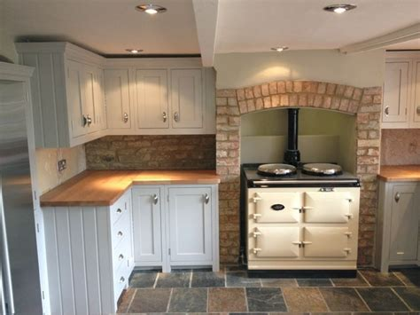 Handmade Wooden Kitchens - handmade wood kitchens sussex kent traditional