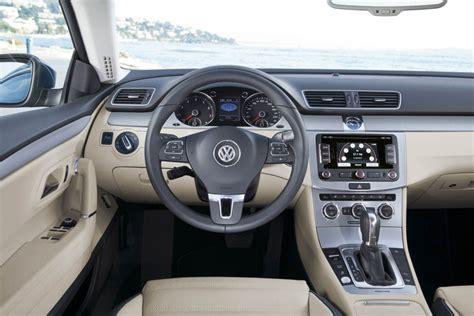 volkswagen passat 2014 interior volkswagen cc e touareg ficam mais baratos car br