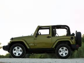 2007 jeep wrangler iii jk pictures information and