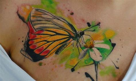 unique butterfly tattoos 10 unique butterfly tattoos