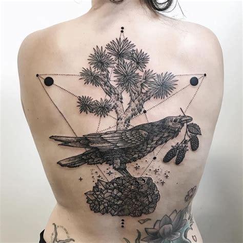 joshua tree tattoo 1000 ideas about tree back on tree