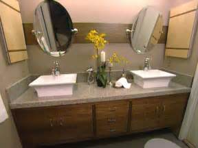 how to build a master bathroom vanity hgtv