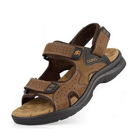 sandals for buy new 2016 mens sandals genuine leather