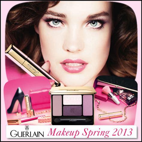 Makeup Guerlain shine automatique sandra s closet