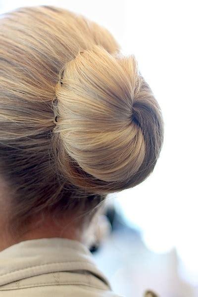 divergent hairstyles perfect bun from divergent movie haare pinterest