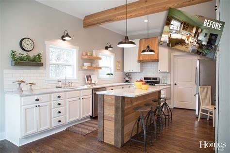 what happens after fixer upper hgtv s fixer upper kansas city homes style