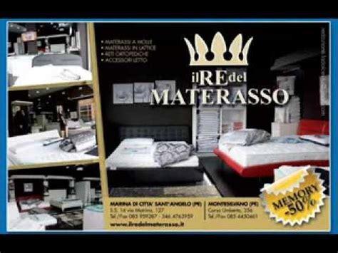 il re materasso il re materasso memory matrimoniale offerta 290 00