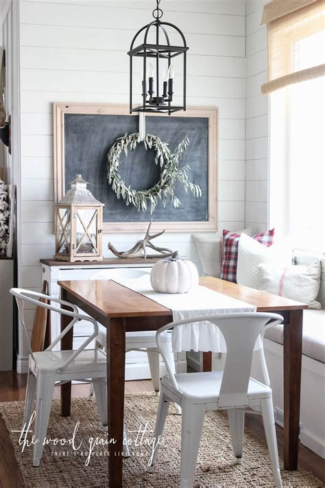 Breakfast Nook Chandelier Beautiful Breakfast Nooks That Will Convince You To Get One