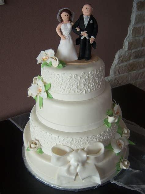 Hochzeitstorte 10 St Ckig by Der Kleine Tortenladen