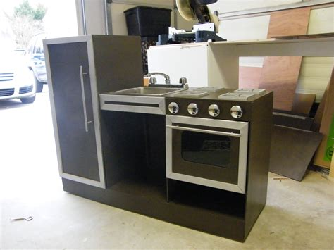 Toddler Play Kitchens by Kitchen Better Play Kitchens