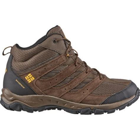 mens columbia boots clearance s hiking boots hiking boots for waterproof