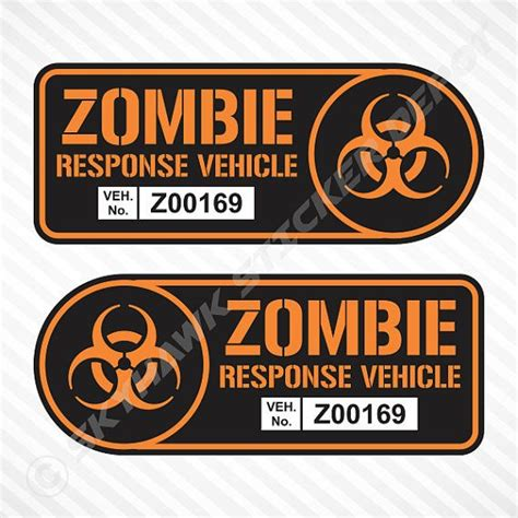 Jdm Sticker Pass By response vehicle sticker set label badge vinyl