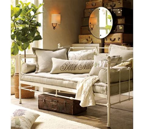 Pottery Barn Daybed Daybed Pottery Barn