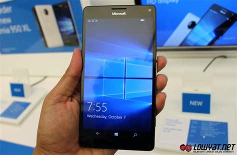 Microsoft Lumia 950 Xl Malaysia lowyat net malaysia s largest community