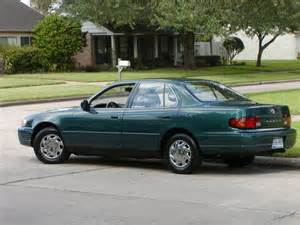 1996 Toyota Camry Mpg 1996 Toyota Camry Le 25 Mpg 171 Car Auction Deals