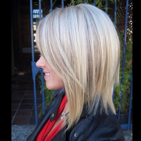 long bob hairstyles with low lights 20 cute bob hairstyles for fine hair bob hair ideas