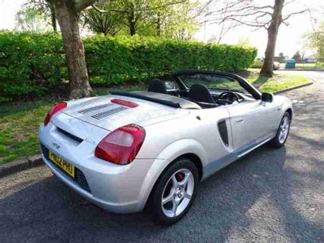 convertible toyota toyota mr2 convertible car for sale