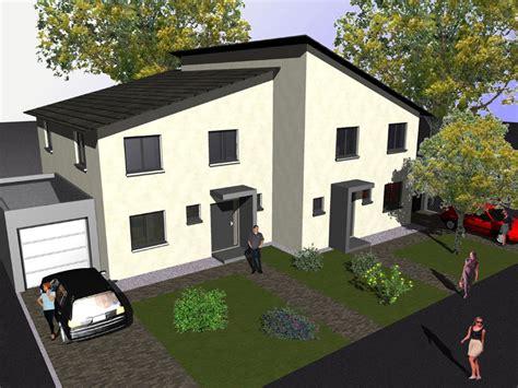 garage eisenach einfamilienhaus doppelhaus eisenach jan erdmann