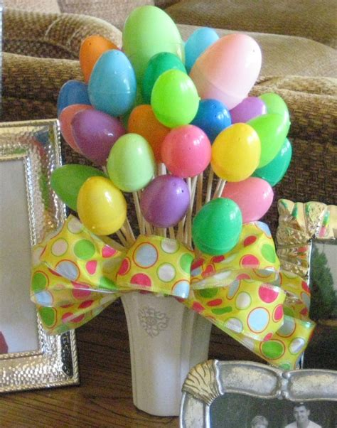 Easter Bouquets by Someday I Will Be Superwoman Build An Easter Bouquet