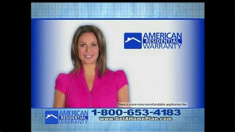 american residential warranty tv commercial 1 a day ispot tv
