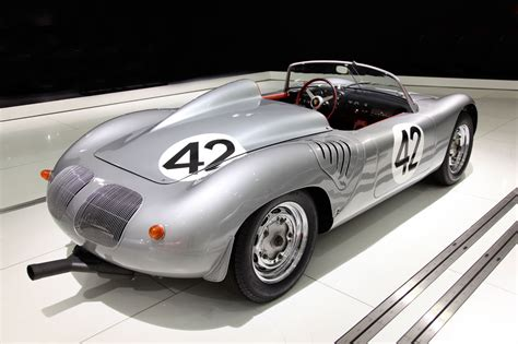 1960 Porsche Rs60 by Porsche 718 Rs60 Spyder 1960 Cartype