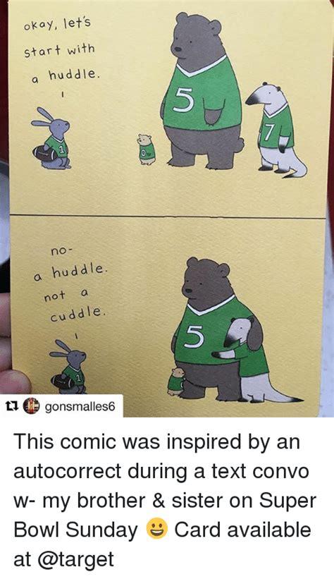 Super Bowl Sunday Meme - 25 best memes about autocorrect autocorrect memes