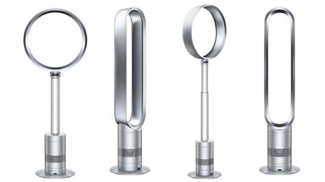 stand up ac fan two larger dyson air multiplier fans announced