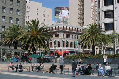 Union Square, San Francisco   Wikipedia