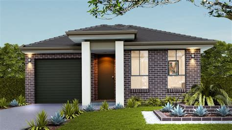 narrow block house designs melbourne narrow home designs sydney the best narrow block home