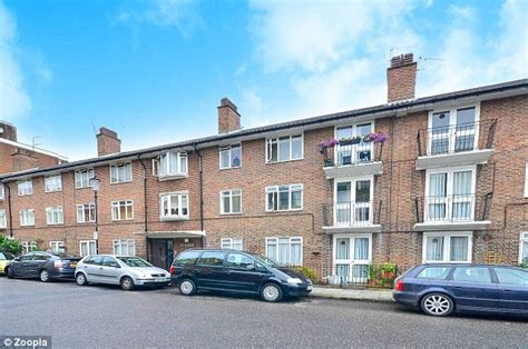 houses to buy in west london britain s first 163 1million council flat apartment on west london estate that sold for