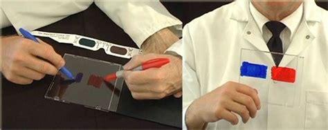 Lensa Hp Tembus Pandang 2 cara membuat kacamata 3 dimensi pusat gratis