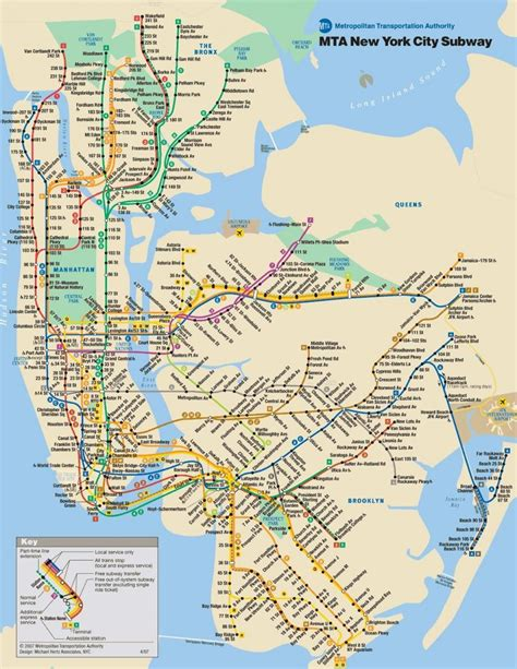 printable new york map printable maps of nyc motavera