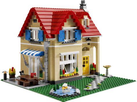 lego house lego 6754 csal 225 di h 225 z lego creator leg technic hu minden ami technic minden