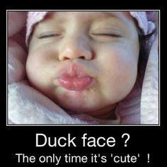 Funny Duck Face Meme - 1000 images about duck face on pinterest ducks faces