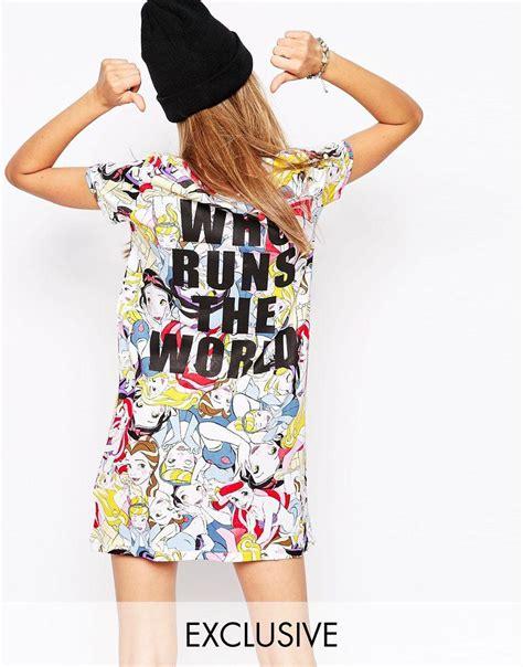 Thalita Sogan Tolet Dress eleven exclusive to asos t shirt from asos