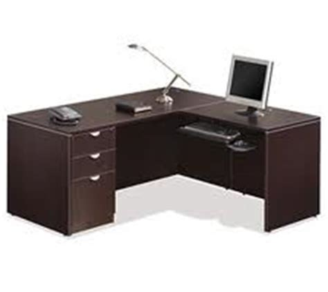 Reversible L Shaped Desk Otg Laminate 66 Quot X 72 Quot Reversible L Shape Desk