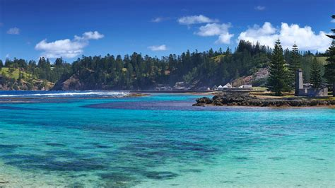 Norfolk Island Car Hire: Book a Cheap Car Rental in