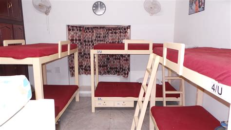 are rooms in dormitory room in chennai elements hostelelements hostel