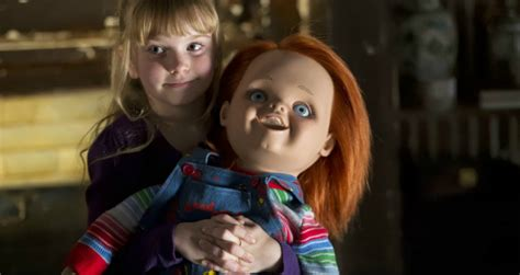 movie chucky cast blu ray review curse of chucky