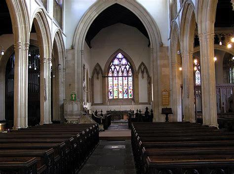 Arp Interiors by File Thornbury Church Interior Arp 750pix Jpg