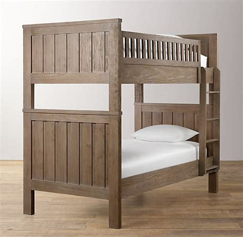 Convert Bunk Bed Into Loft Bed Bunk Beds That Convert To Beds My